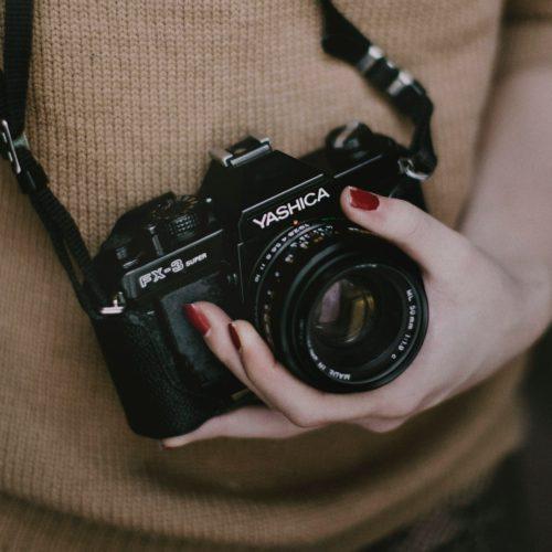 Photographe, Vidéastes, Pilote de drones